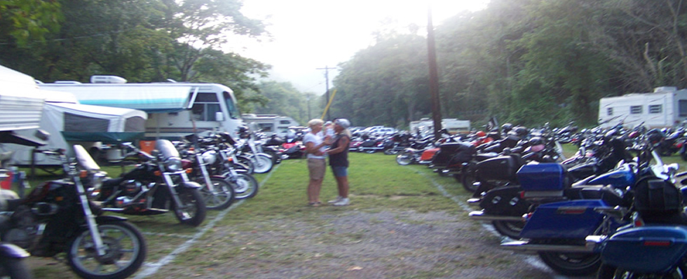 Motorcycle Tours of TN